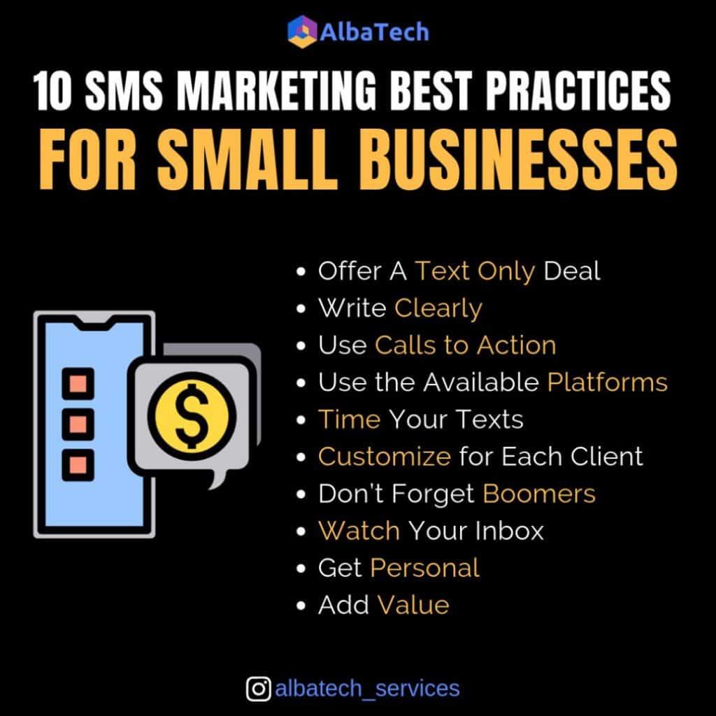 albatech-detroit-seo-agency-sms-marketing-tips